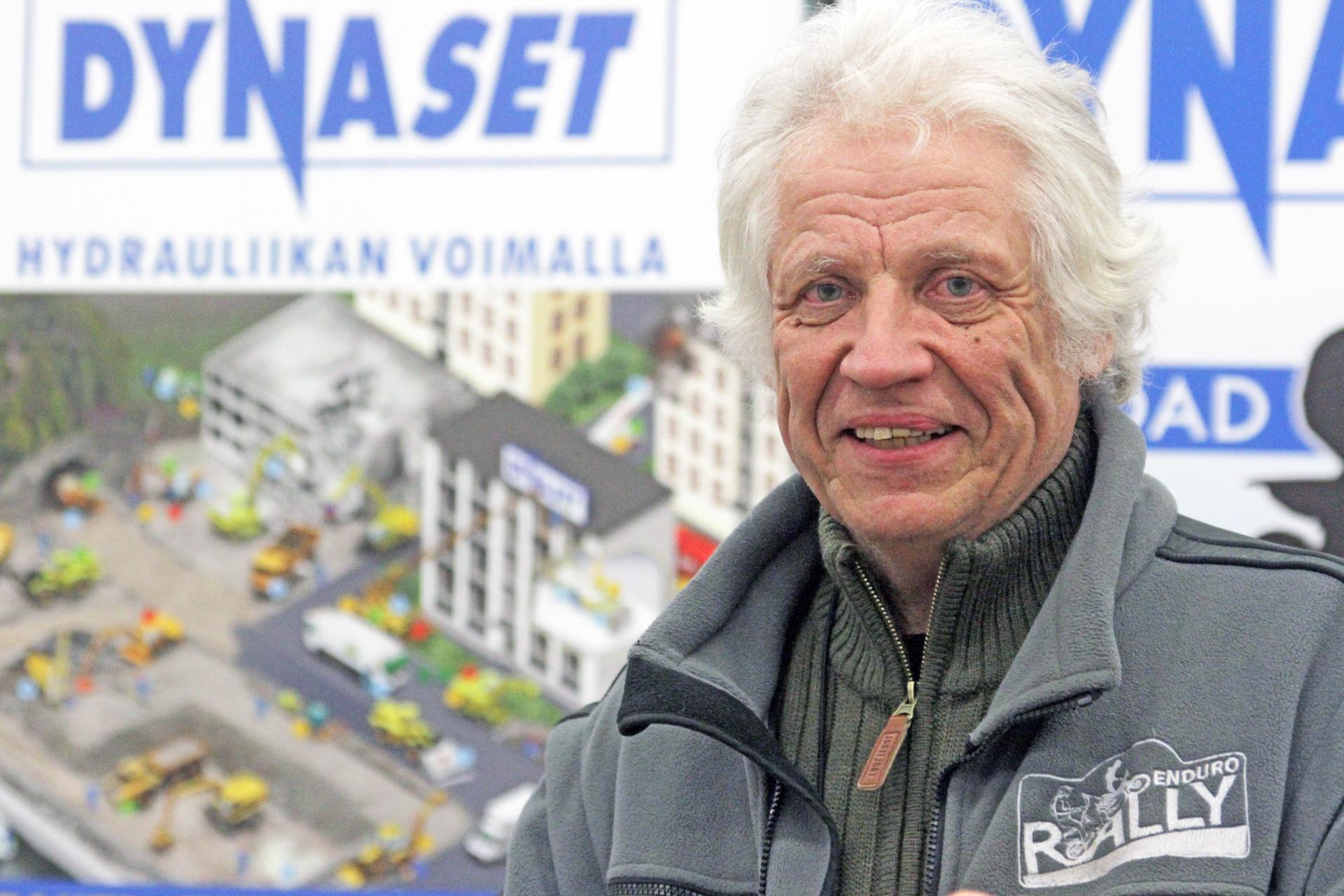 Markku Pesonen